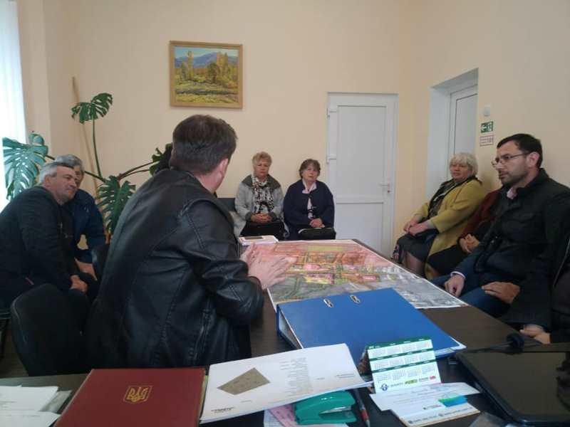 В селе Криничное Болградского района построят уникальный историко-этнографический музей