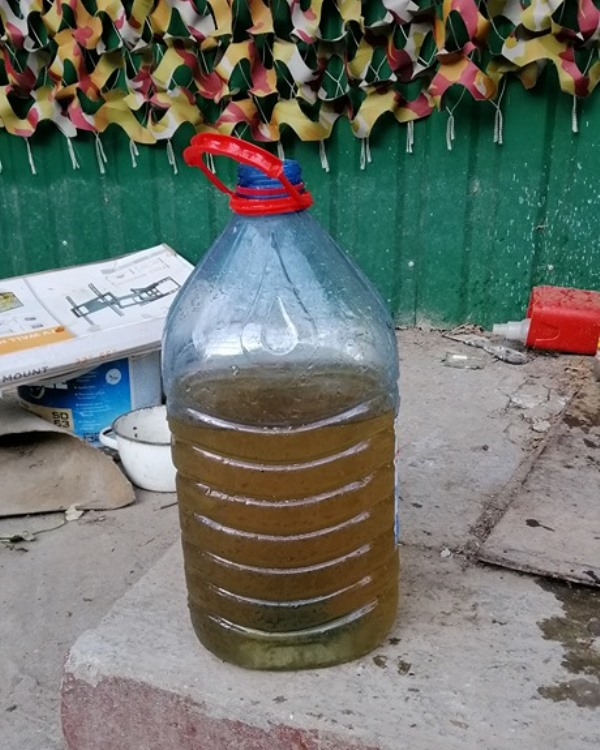 Второй раз за неделю: часть Измаила из-за аварии на магистральном водопроводе осталась без воды