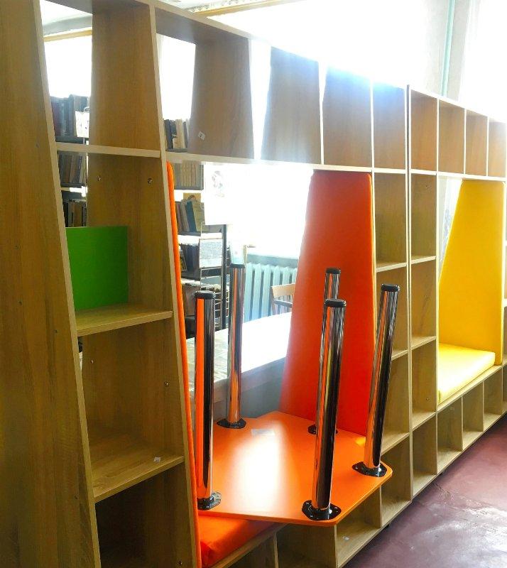 В Староказацкой ОТГ Белгород-Днестровского района во всех школах создадут инклюзивно-ресурсные кабинеты