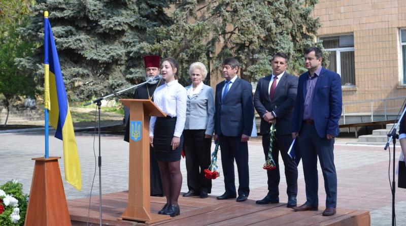 Митинг-реквием и возложение цветов по случаю 74-й годовщины Великой Победы состоялись в Татарбунарах