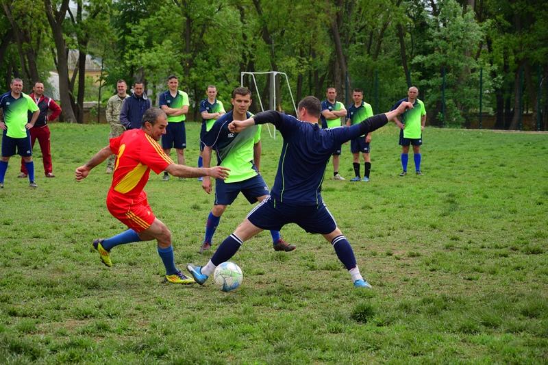 В Измаиле прошел чемпионат по мини-футболу, посвященный памяти погибших пограничников