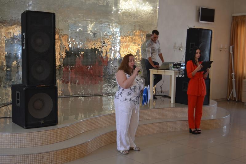 """Семейный отель """"Ruta Family Club Hotel"""" в Затоке получил наивысший сертификат качества пляжей """"Голубой флаг"""""""