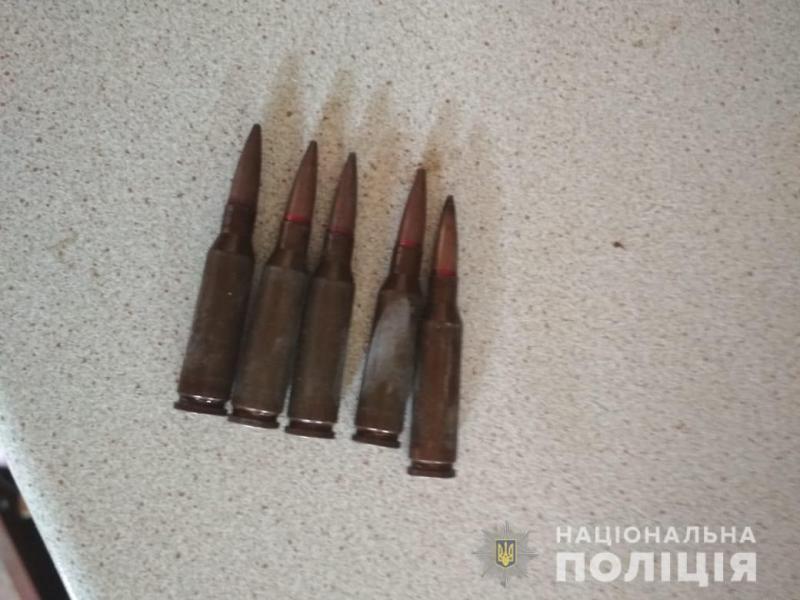 """Полиция Тарутинского района обнаружила местного жителя, который выращивал коноплю """"для себя"""" и хранил боеприпасы"""