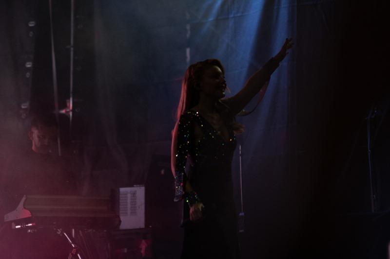 """""""Дунайская весна"""" с Тиной Кароль: Измаил с размахом отметил фестиваль искусств"""