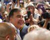 Суд разрешил партии Саакашвили участвовать в выборах
