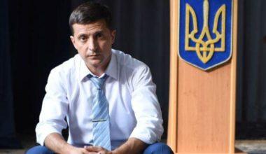 Чем запомнились первые 100 дней президентства Владимира Зеленского