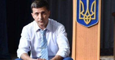 Зеленский распустил Верховную Раду и предложил чиновникам Кабмина уволиться