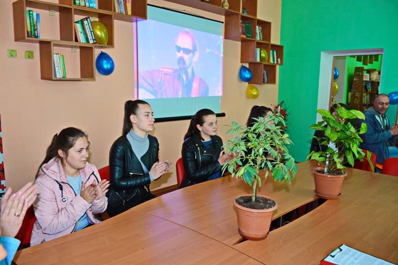 В Измаильском районе состоялось открытие уже второго медиа-центра