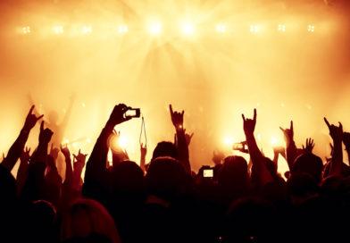 Когда в Украине рассмотрят вопрос проведения концертов и массовых мероприятий