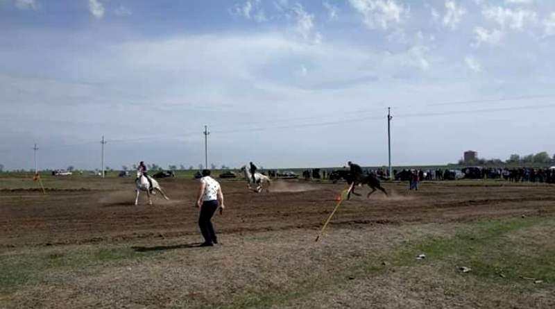 Жители села Дельжилер Татарбунарского района отпраздновали 198-ю годовщину села