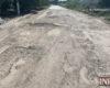 В Килии начался долгожданный ремонт улицы Тараса Шевченко, являющейся частью автодороги Т-1607