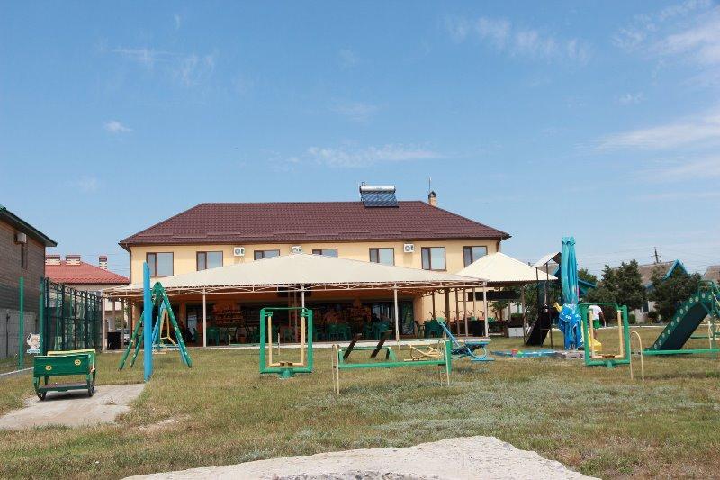 Лебедевка - лучшая: в Татарбунарском районе проверили состояние курортных поселков