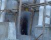 В Белгороде-Днестровском неизвестные пытались поджечь строящийся храм