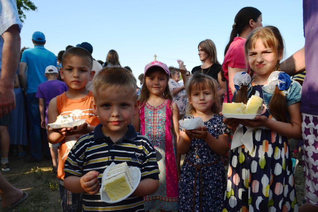 Особенно насыщенный, разнообразный и веселый праздник: жителям Аккермана подарили незабываемый День города