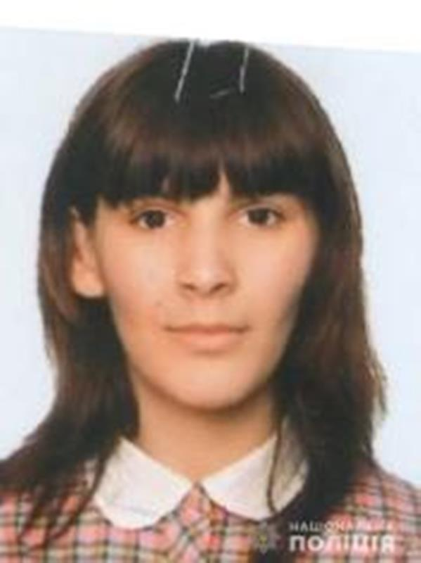 Внимание, розыск! - в Килии полиция разыскивает девушку, которая пропала ещё два месяца назад