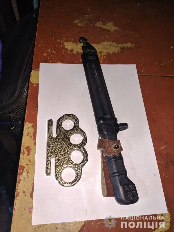 Каннабис, кусты конопли, кастеты и нож: в Тарутинском районе местный житель выращивал наркотики и хранил оружие