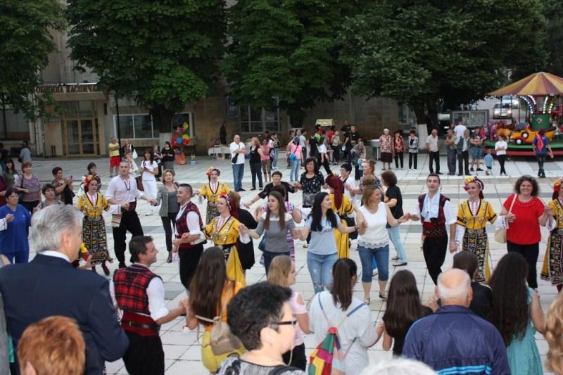 Делегация из Болграда посетила болгарский город-побратим Каспичан