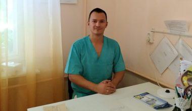 Лица Бессарабии: молодой хирург из Татарбунар не может практиковать в родном городе из-за отсутствия в ЦРБ оборудования