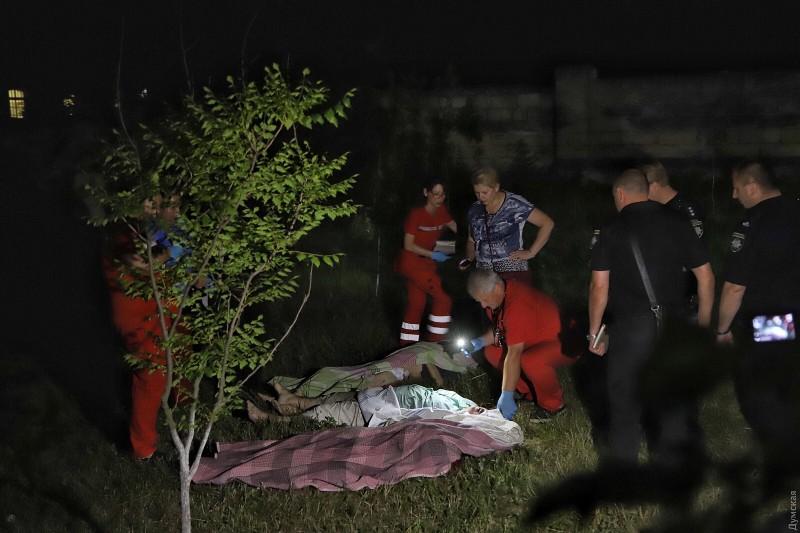 В Одессе произошел страшный пожар в корпусе психбольницы: есть жертвы
