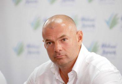 В Украине создали новую партию во главе с экс-губернатором Одесской области