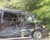 Кортеж Зеленского попал в ДТП с автобусом, который перевозил детей