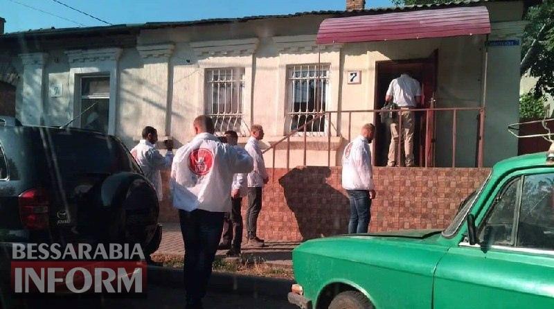 Правоохранители прекратили работу крупного центра по скупке голосов в пользу Барвиненко в 141 округе