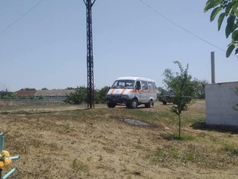 Поиски завершились плачевно: в Саратском районе водолазы достали из местного ставка утопленника