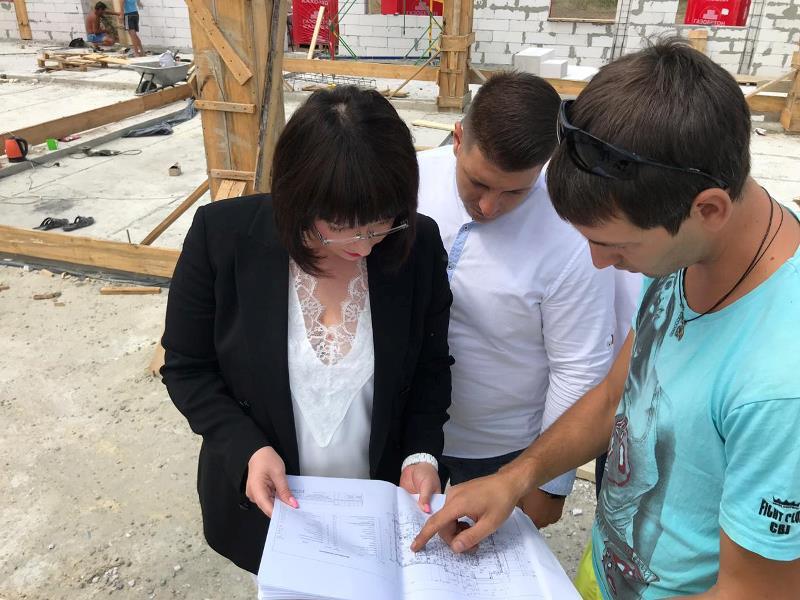Жители трех сел в Татарбунарском районе совсем скоро смогут получать квалифицированную медицинскую помощь