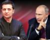 Зеленский и Путин в очередной раз поговорили по телефону