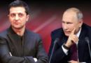 Путин ответил Зеленскому на предложение встретиться на Донбассе: позвал его в Москву