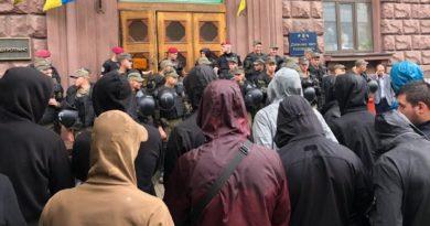 «Дело о разворовывании 660 млн гривен», в котором подозревают Анатолия Урбанского, выходит на всеукраинский уровень