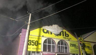 По следам трагедии в одесской гостинице «Токио Стар»: что не так с системой противопожарной охраны в Украине