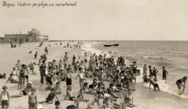 Как выглядели курорты Бессарабии в 1930-х годах