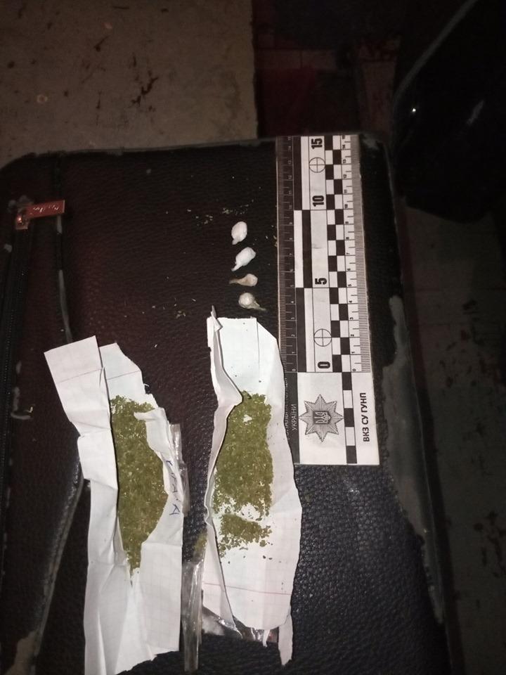 В Измаильском СИЗО во время обыска у заключенного в матрасе нашли наркотики