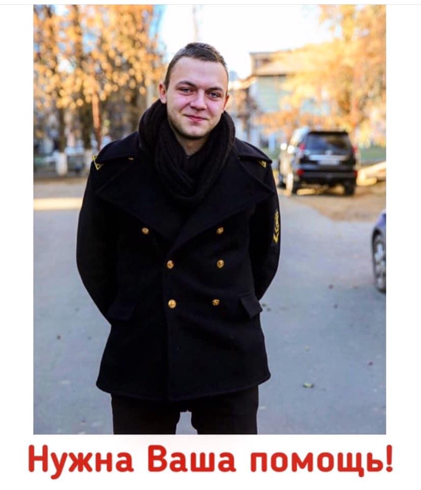 Завтра в Измаиле простятся с парнями, погибшими в автокатастрофе на дороге Спасское-Вилково
