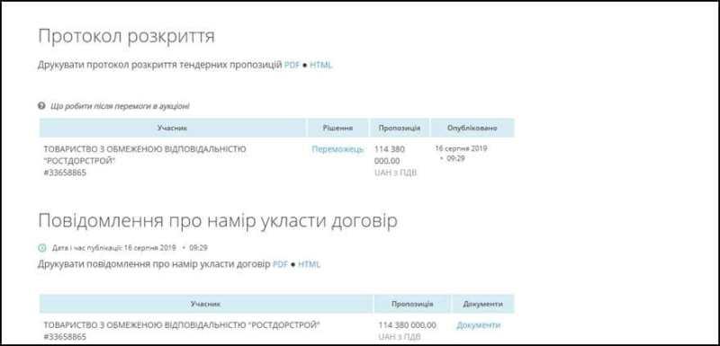 """Ремонт дороги """"Белолесье-Рассейка"""" в Татарбунарском районе может начаться уже со следующей недели"""