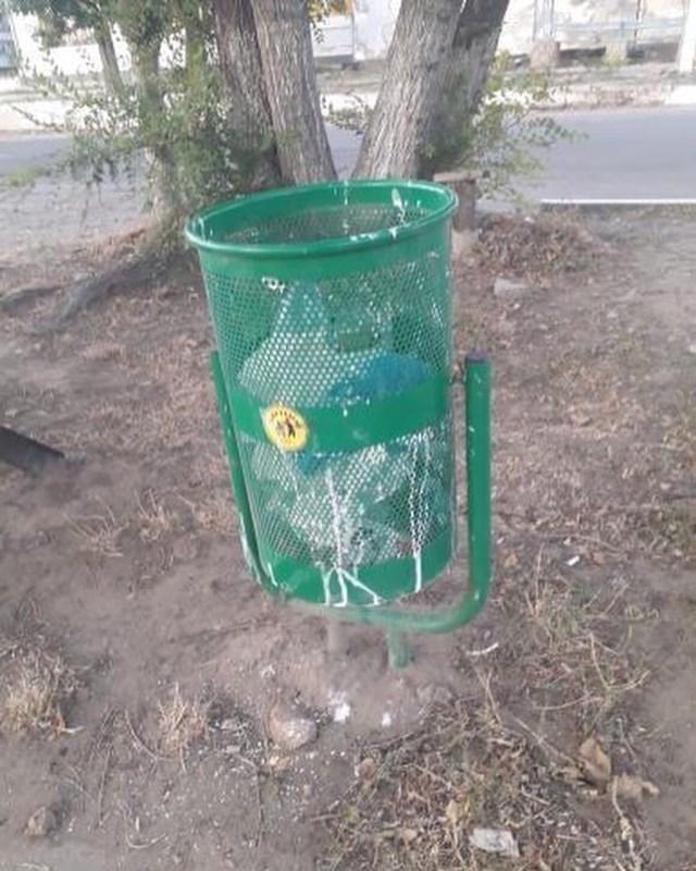 Местные жители Болграда крайне возмущены работой коммунальщиков