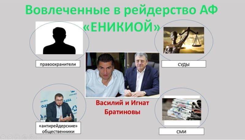 Битва за «Еникиой»: вся правда о конфликте вокруг агрофирмы в Новоселовке