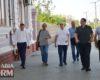 Килию посетил экс-секретарь СНБО Александр Турчинов