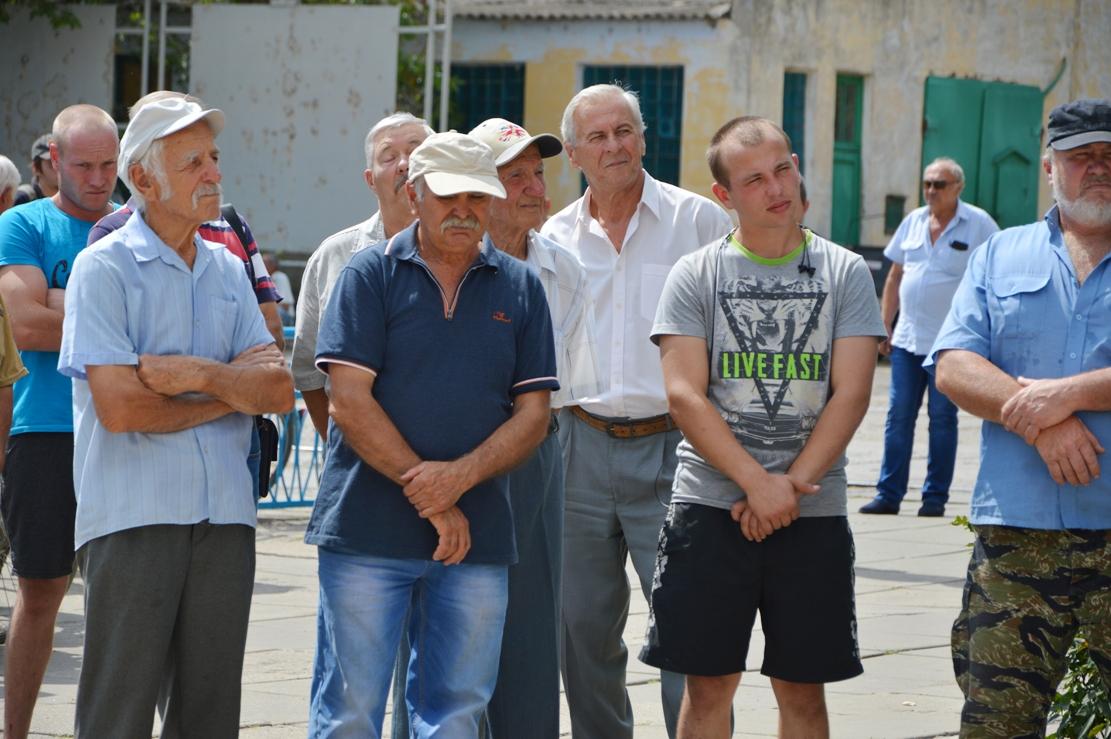75 лет: Килийский судоремонтный завод отметил юбилей