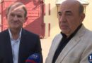Медведчук сам сегодня пришел на допрос в Офис генпрокурора