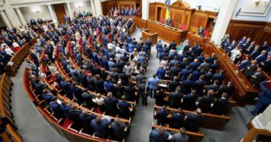 В «Слуге Народа» рассказали, что будут делать с опросом Зеленского: начнут с воплощения идеи о «300 депутатах»
