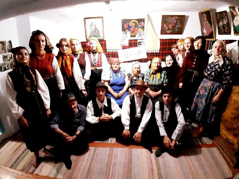 В Бессарабии все более популярным становится этнический туризм