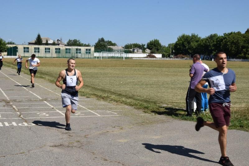 Измаильский погранотряд завоевал первое место в соревнованиях по физической выносливости
