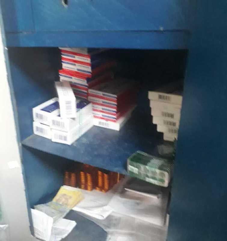 В Аккермане обнаружили аптеку, которая неоднократно промышляла продажей запрещенных наркотических средств