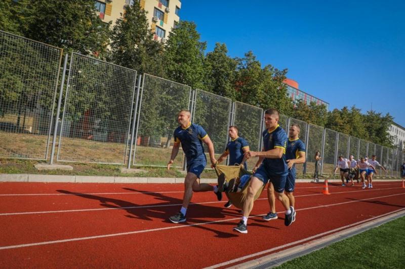 Президентская охрана Зеленского оказалась лучшей в мире