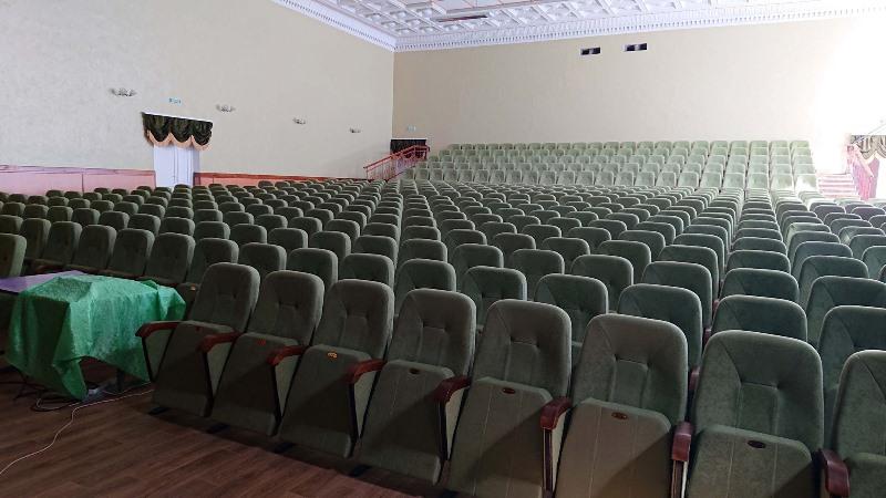 В Болградском районе обновляют Дома культуры