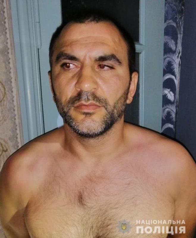 Полиция ищет возможных пострадавших от рук азербайджанцев, задержанных в Килийском районе
