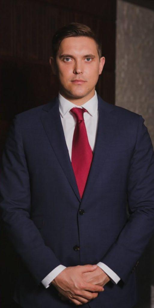 Губернатором Одесской области может стать Максим Куцый - СМИ