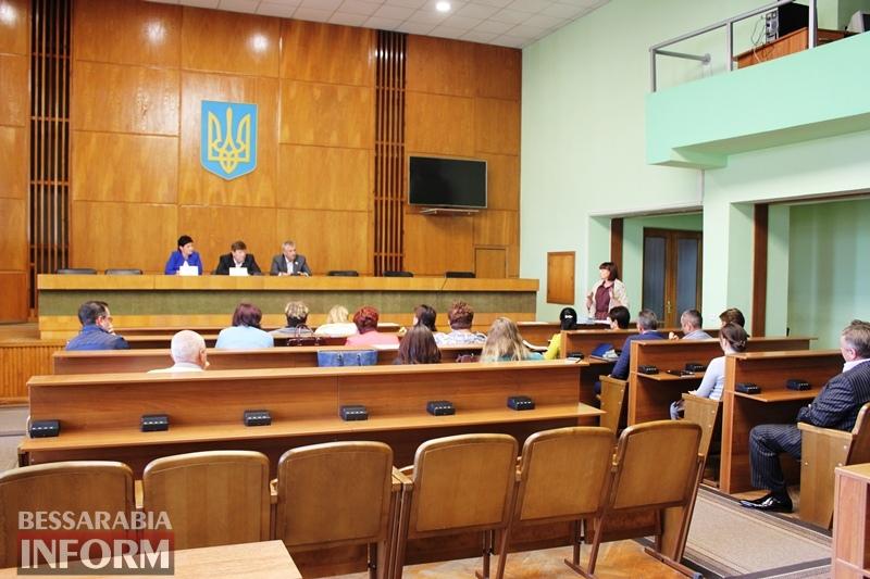 """""""Срочно надо действовать!"""": сёла Измаильского района в скором будущем могут объединиться в Придунайскую ОТГ"""